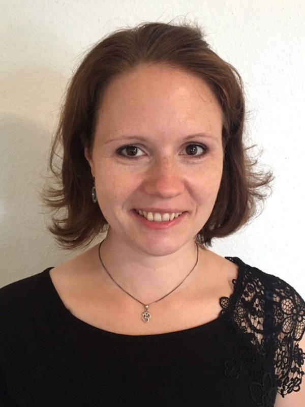 Dr. phil. Kirsten Iden